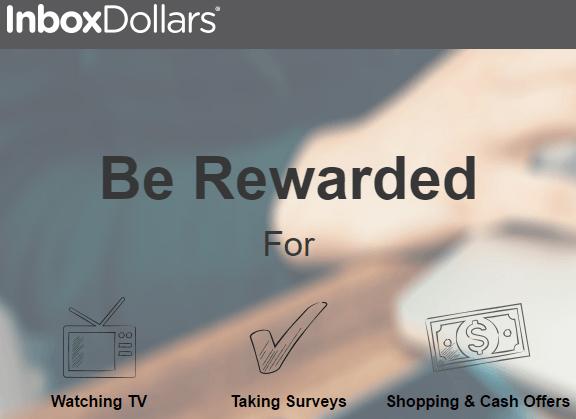 Inboxdollars site
