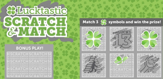 Is LuckTastic App a Scam? You're Relying on Luck! (2019 Review)