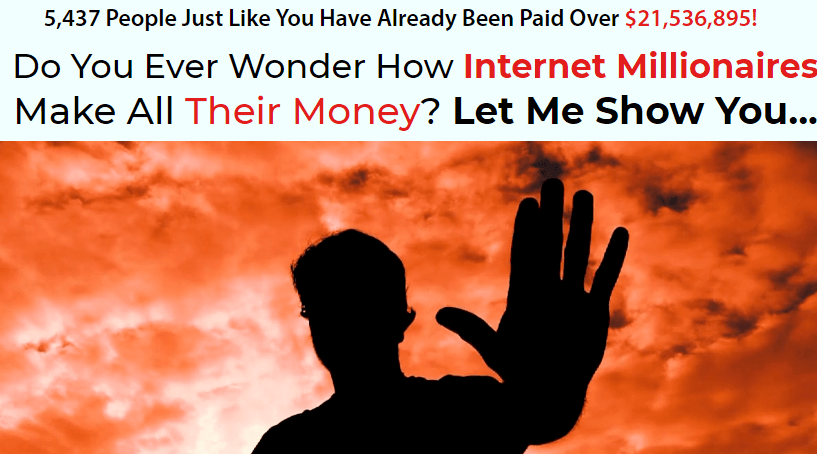 Internet Millionaire Coach Scam! [Full Review] | Full time home business