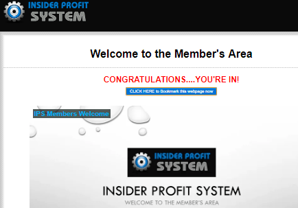 Is Insider Profit System a Scam? 100% Honest Review! | Full