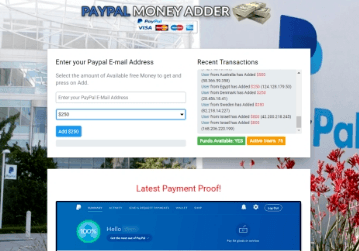 Is PayPal Money Adder a Scam? (Get Your PayPal & Money