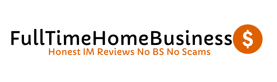 Full time home business