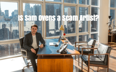 Is Sam Ovens a Scam