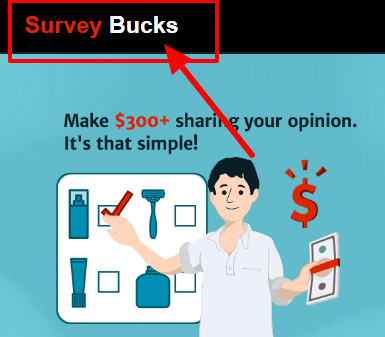 survey bucks website
