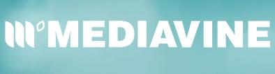 mediavine's logo