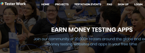 Tester Work Review- A Scam or Get Paid to Test Apps?