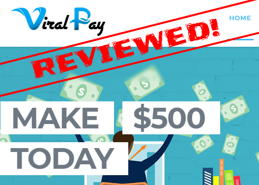 viral pay reviewed