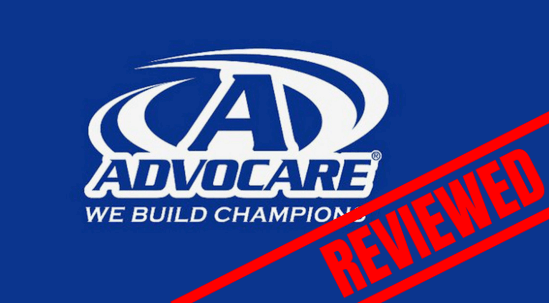 advocare review