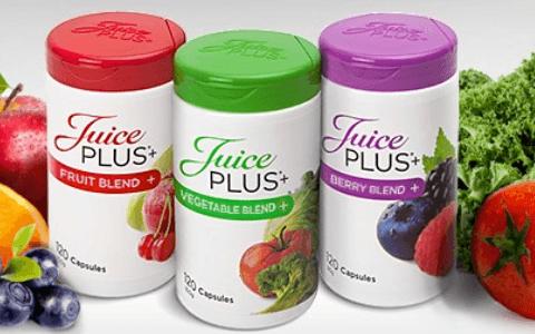 Juice Plus Reviewed