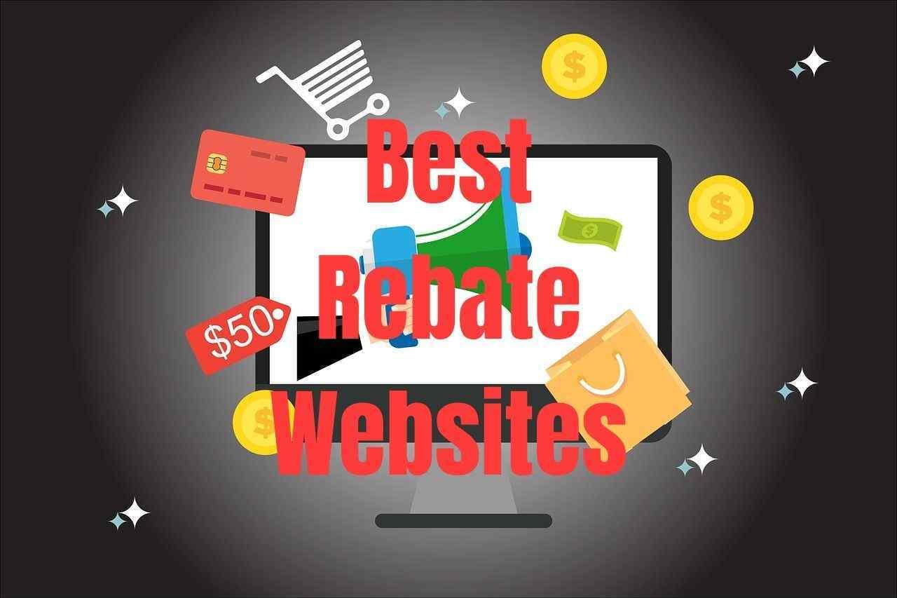 Best Rebate Websites