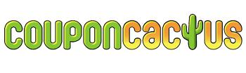 Coupon Cactus logo