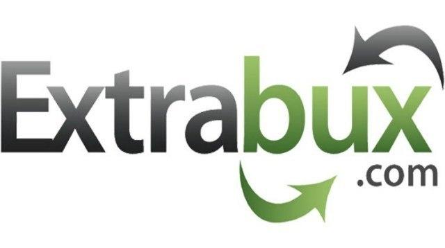 Extrabux logo
