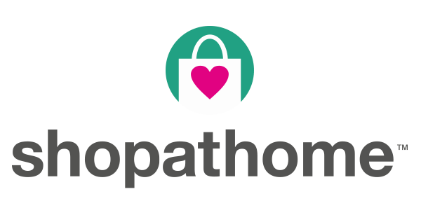 ShopAtHome logo