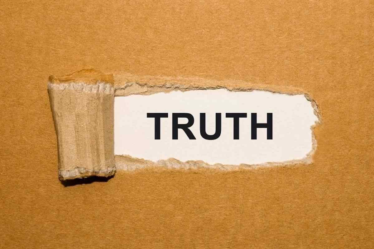 Truth about affiliate marketing