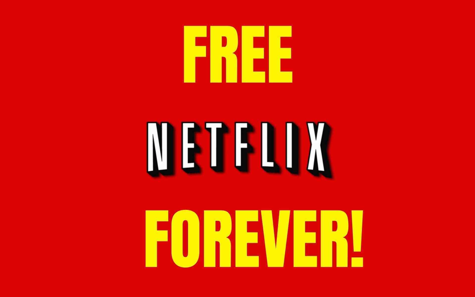Got Netflix