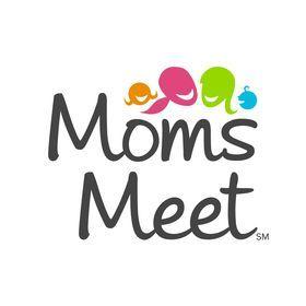 Moms Meet logo