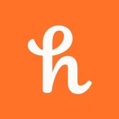 Honey App Logo