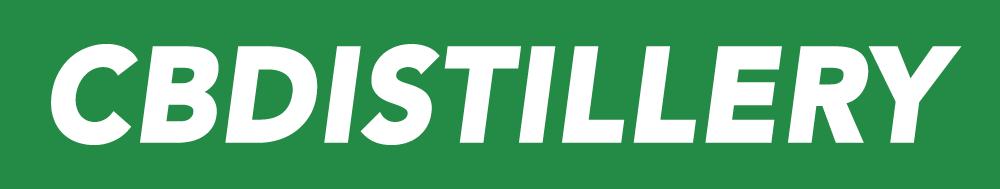 The CBDistillery logo