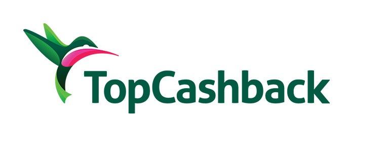 Top Cashback logo