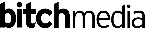 BitchMedia logo