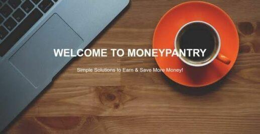 MoneyPantry