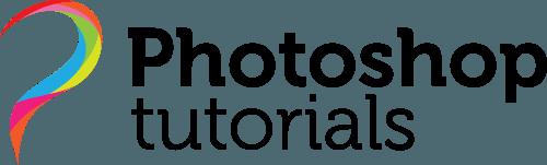 Photoshop tutorials logo