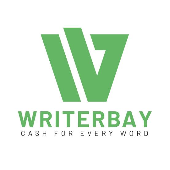 Writerbay logo