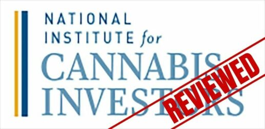 National Institute For Cannabis Investors Review