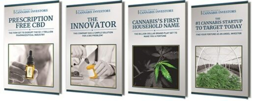 National Institute For Cannabis Investors special reports