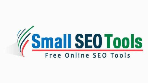 Small SEO Tools logo