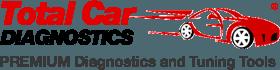 Total Car Diagnostics logo