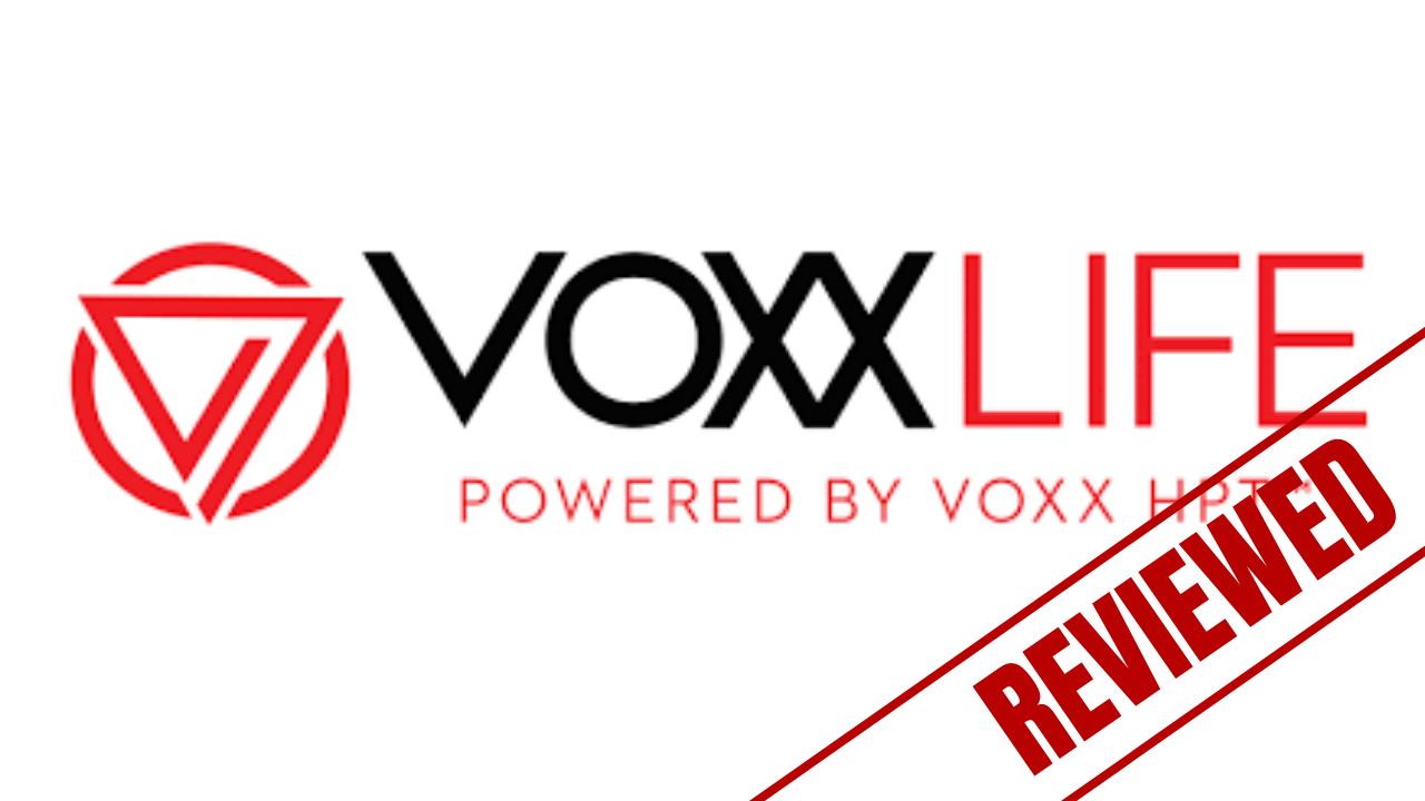 Is Voxxlife A Pyramid Scheme