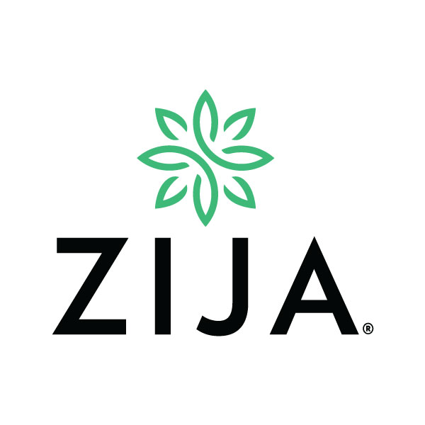 Is Zija International A Pyramid Scheme logo