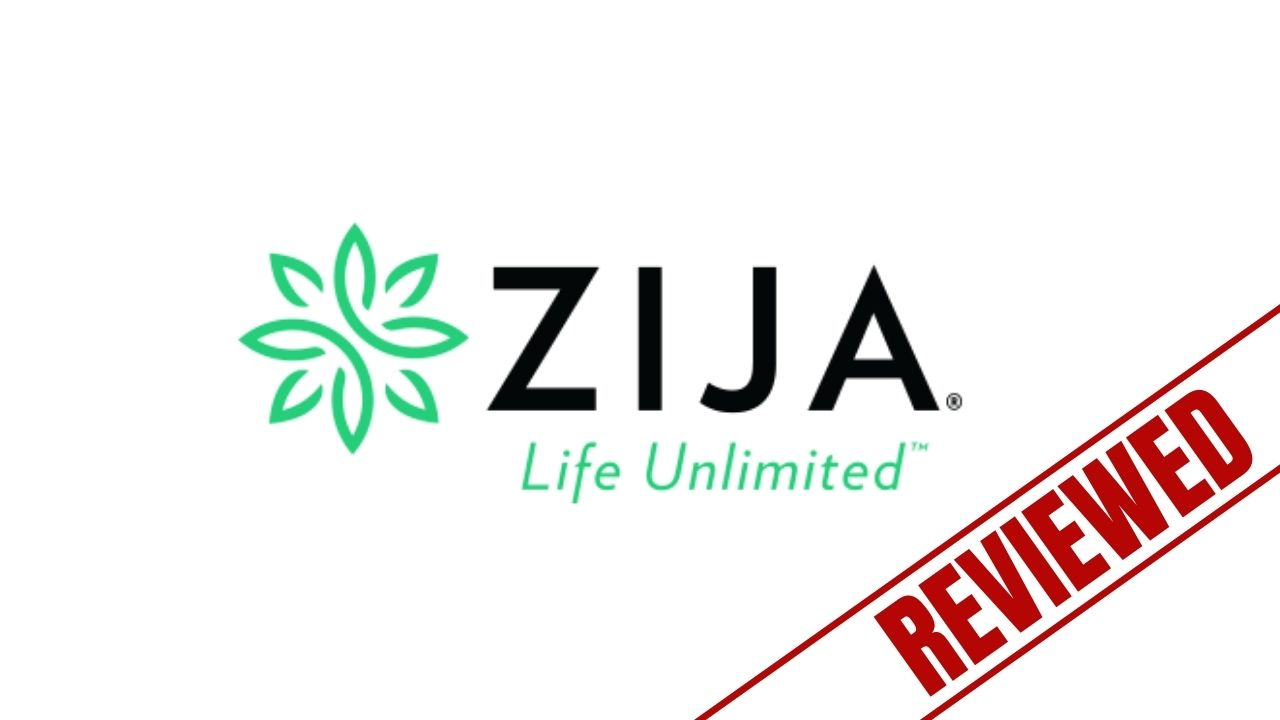 Is Zija International A Pyramid Scheme
