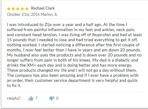 Is Zija International A Pyramid Scheme Positive Review